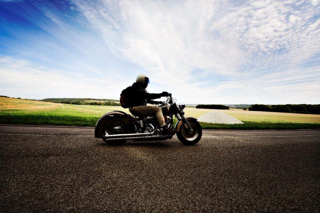 Balade Harley
