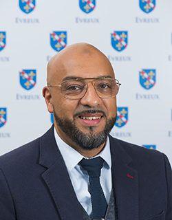 Mohamed DERRAR