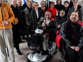 acteurs du Grenelle du Handicap