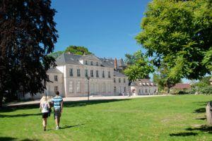 Chateau de Trangis
