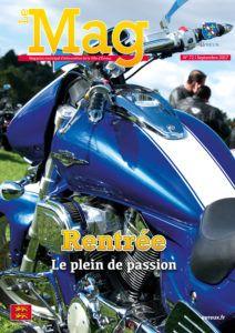 Le MAG – Magazine de la Ville d'Evreux – N°72 Septembre 2017