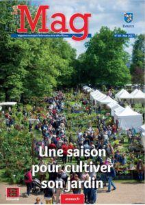 Le MAG – Magazine de la Ville d'Evreux – N°69 Mai 2017