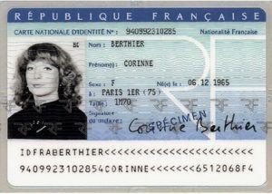 Carte Nationale D Identite Evreux