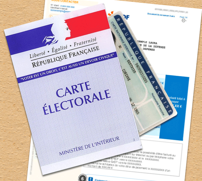 Inscriptions Radiations De La Liste Electorale Evreux
