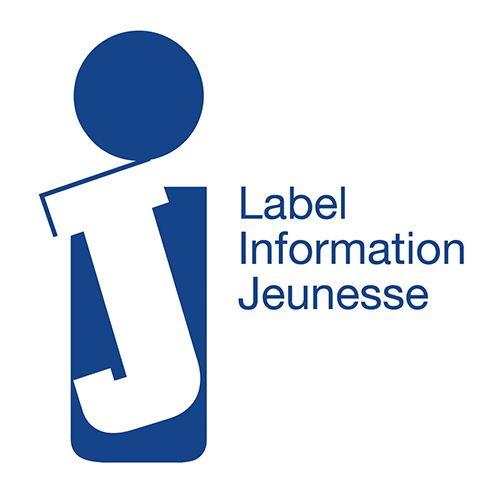 logo label PIJ