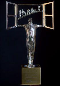 Trophée Access City Award