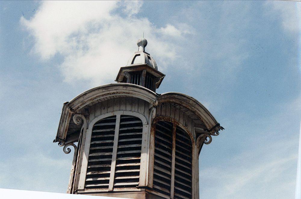 Le campanile du Théatre 1994