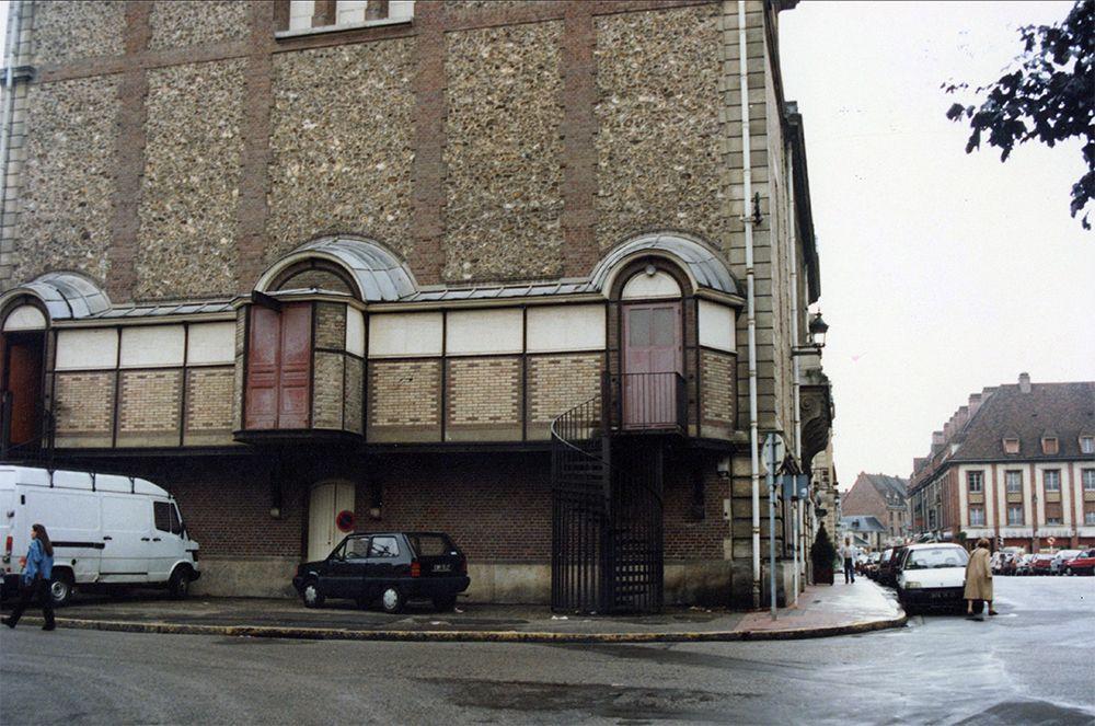 Théâtre 1993