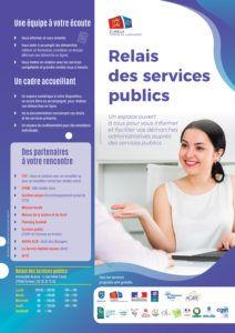 Relais des Services Publics
