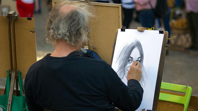 Les Seniors ébroïciens ont du talent… le CCAS « recrute »