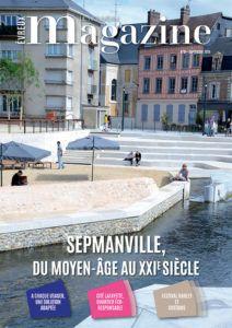 Magazine de la Ville d'Evreux – N°91 Septembre 2019