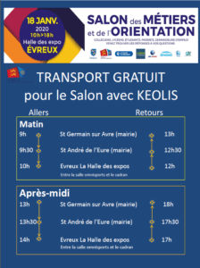 Transport SMO