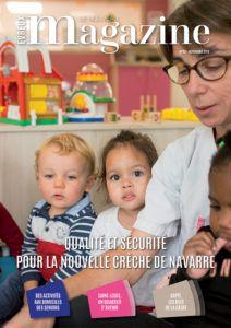 Magazine de la Ville d'Evreux – N°92 Novembre 2019
