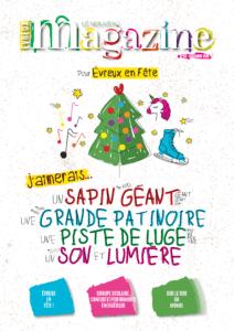 Magazine de la Ville d'Evreux – N°93 Décembre 2019