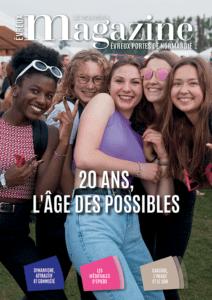 Magazine Evreux / Evreux Portes de Normandie N°13 – Janvier à Avril 2020
