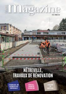 Magazine de la Ville d'Evreux – N°94 Février 2020