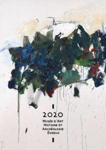 Musée d'Évreux – Programme 2020