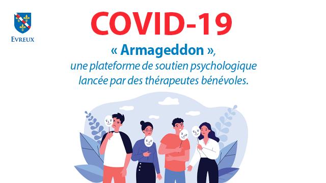 covid armageddon psychologique