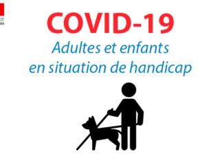 COVID19 handicap