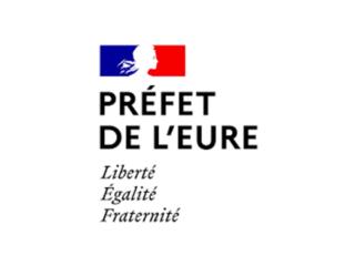 VISU EVX prefecture eure