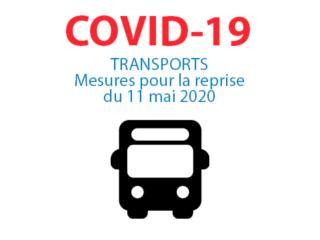 covid transport