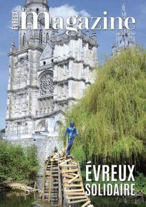 Magazine de la Ville d'Evreux – Hors-Série Mai 2020