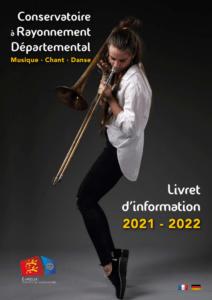 Livret CRD 2021-2022