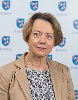 Françoise LUVINI
