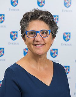Diane LESEIGNEUR