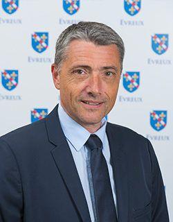 Laurent CORNE