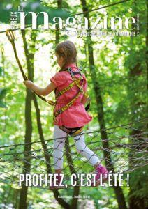 Magazine Evreux / Evreux Portes de Normandie N°14 – Juillet à Août 2020