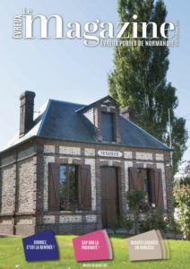 Magazine Evreux / Evreux Portes de Normandie N°15 – Septembre 2020