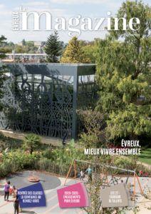 Magazine de la Ville d'Evreux – N°96 Octobre 2020