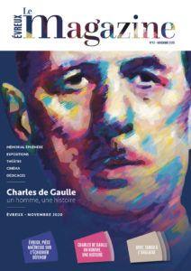 Magazine de la Ville d'Evreux – N°97 Novembre 2020