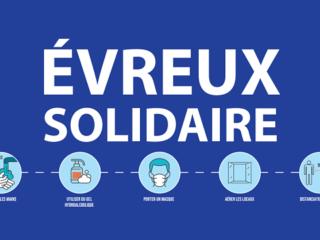 Évreux Solidaire