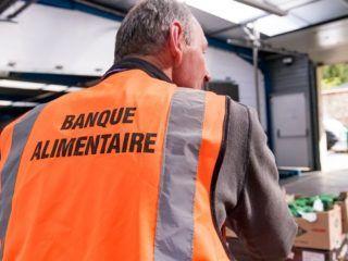 Banques Aimentaires - Rouen - Banque d'Images
