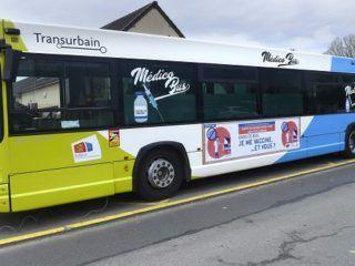 Medico-bus