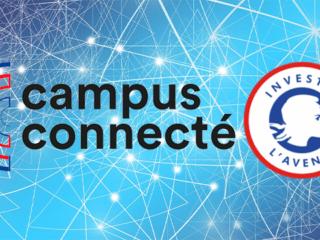 logos campus connecte et investir pour l'avenir