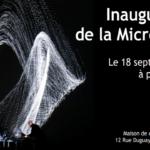 Inauguration Micro Folie